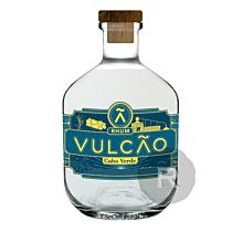Vulcao - Rhum blanc - Grogue - Cabo Verde - 70cl - 45°