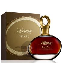 Zacapa - Rhum hors d'âge - Royal - Carafe - 70cl - 45°