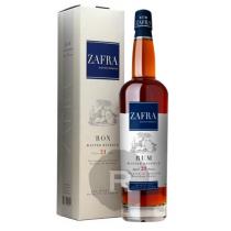 Zafra - Rhum hors d'âge - Master Reserve - 21 ans - 70cl - 40°