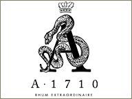 logo rhum A 1710