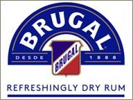 logo rhum Brugal