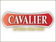 logo rhum cavalier