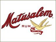 logo rhum Matusalem