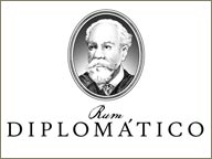 logo rhum diplomatico
