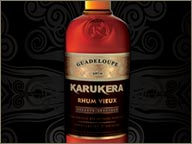 photo de rhum vieux Karukera reserve speciales