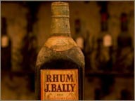 photo de rhum bally