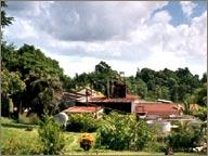 photo de la maison habitation domaine severin