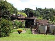 photo de la distillerie du domaine severin