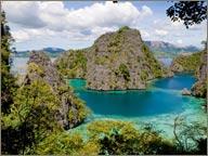 photo de paysage des philippines
