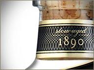 photo de bouchon de bouteille slow aged