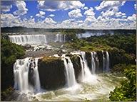 photo de paysage du paraguay