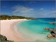 photo de plage Horseshoe Bay bermudes