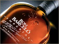 photo de bouteille de rhum Barcelo imperial