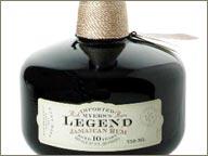 photo de bouteille de rhum myers legend 10 ans